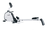 Stroker White Rowing Exercise Machine (Home Gym Use) by Kettler