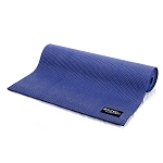 Blue Yoga Sticky Mat (Home Gym Quality) by AeroMat