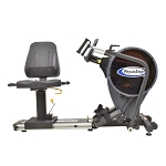 PhysioStep PRO - Adaptive Recumbent Stepper Cross Trainer