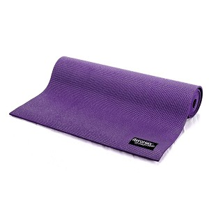 Pastel Purple Yoga / Pilates Sticky Mat (Professional Gym Quality) by AeroMat