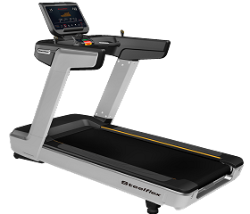 PT20 Professional Gym Treadmill  by SteelFlex