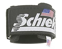 Schiek Wrist Support (Pair) for Workouts
