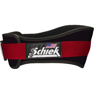 Schiek DeadLift Power Lifting Belt - XSmall