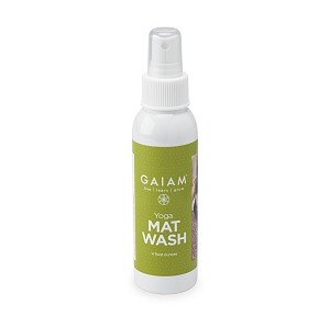 Yoga Mat Spray by Gaiam
