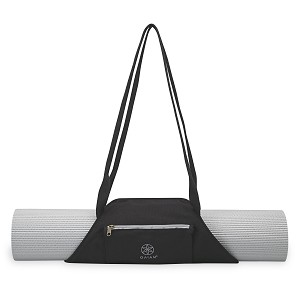 Yoga Mat Bag - On The Go - Granite Storm by Gaiam