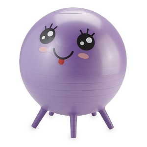 Kids Stay N Play Ball Miss Sunshine by Gaiam