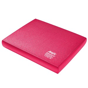 "Airex Balance Pad Elite - Pink -16"" X 20"" X 2.5"" (60Mm) (Professional Gym Quality)"