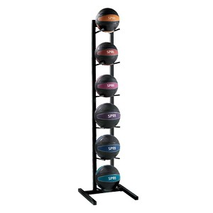 Xerball Rack (6 Ball) (Professional Gym Quality) by SPRI