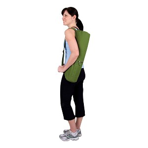 "Yoga/Workout Mat Bag, 25.5""L x 9.5""W by EcoWise"
